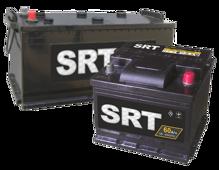 Зображення для категорії SRT