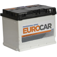 Зображення Аккумулятор EuroCar 62 (правый плюс)