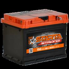 Изображение Аккумулятор Starta Strong 205 (левый плюс)