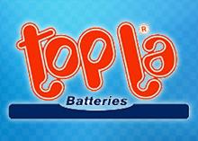 Зображення для категорії Topla Top AGM Stop & Go